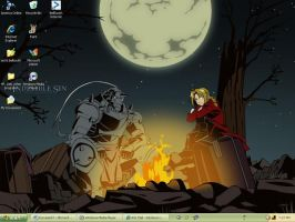 Fma-desktop by Dark-bliss