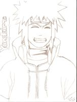 Yondaime by chruxsh0rtie