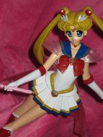Super Sailor Moon GK by NyahNikki