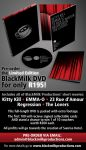 BlackMilk One - DVD by Dr-Benway