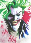 Joker by matss1988