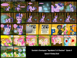 MLP:FiM - Scootaloo's Scootaquest Episode 8 by AJMSTUDIOS