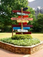 This Way to Charlotte by stitch52481