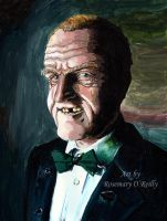 The Third Picture of Dorian Gray by Lutra-Gem