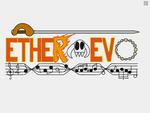 Ether Evo Logo by flamequil
