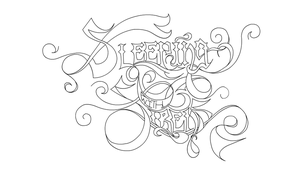 sleeping with sirens logo by klee12