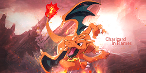 Charizard by seravoo