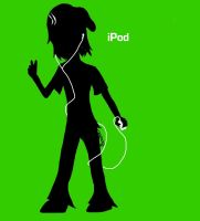 Edd iPod by TammyPhantom