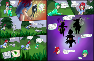Bftb Pages 23 And 24 by HoneyShuckle