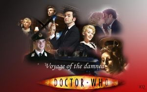 Doctor Who-Voyage of the damned by BadWolf86