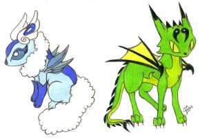 Eeveelution Adopts CLOSED by xMaikoWolfx