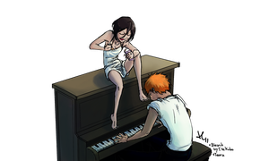 Ichiruki You And I by teora