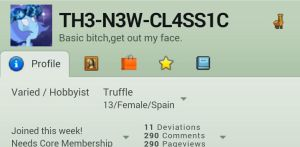 290 comments and 290 pageviews by TH3-N3W-CL4SS1C