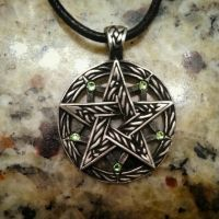 My Necklace by cometgazer379