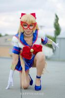 Sailor V [1] by HAPPYHAHA