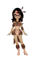 Sailor Scleroderma Pixel by Marushi-Dracul