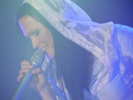 The Amazing Tarja - by Dana by The-Fairywitch