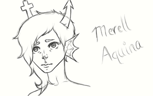 Merell Aquina by deafsweetheart33