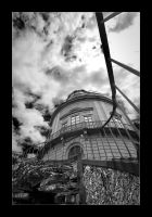 Architecture Of Firenze 2 by FelixTo