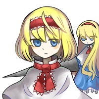 Alice by Melky9714