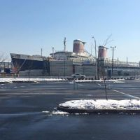 SS United States on march 2015 by 121199