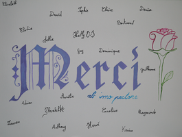 Merci by OctidHonore