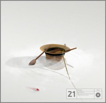 21 by centb