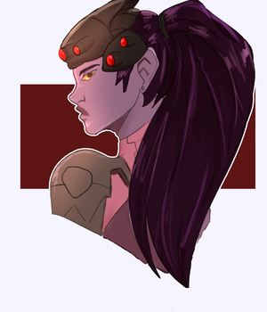 Widowmaker by mado-av
