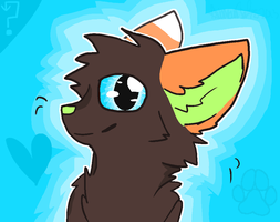 Skype Icon by AnamayCat