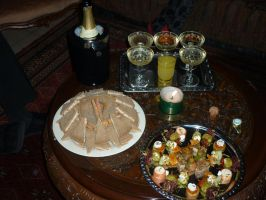 Soon holidays meal by Sedna93