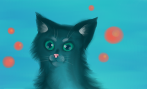 Kitten by Fruity-mangos104
