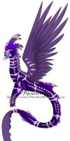 Akaesheus Adoptable ~ 3 by BiahAdopts