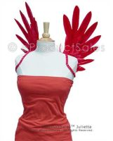 eProductSales RED Julietta 2 by eProductSales