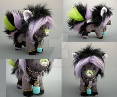 Custom Sparklepup by WhittyKitty