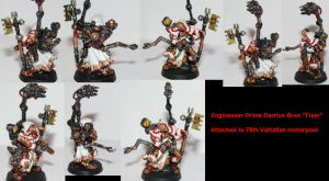 Engineseer Fixer by Czethros