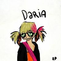 Daria by nevarr