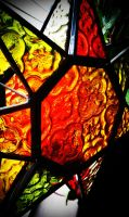 Stained Glass by tattooed-psychosis