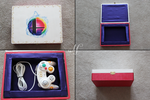 Custom Box for Fire Peach Controller by SunsetSovereign