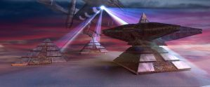 Stargate _ 'Protected Planet' _UPDATED_ by TodayV4