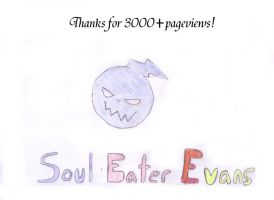 3000 pageviews by JemOpal112