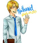 Nathaniel (MCL) by Paula-NM