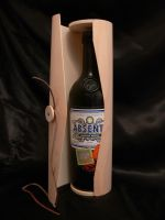 Absinthe box by Wicasa-stock