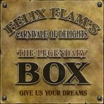 The Legendary Box by Felix-Flam