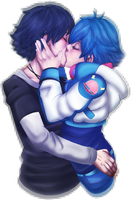 DMMd: Human Feelings by Analphaking