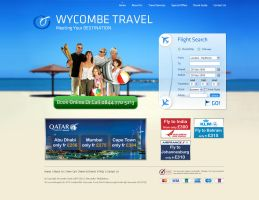 Wycombe Travel by bilalm