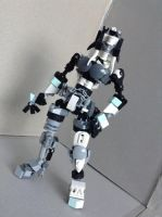 bionicle: slim and sleek by CASETHEFACE