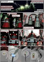 New Dalek Chronicles 1: Pg 1 by Librarian-bot