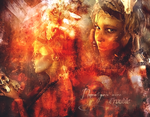 I knew you were trouble Layout by lucemare