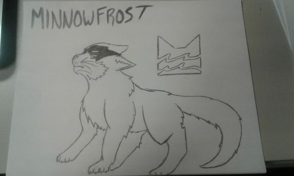 MinnowFrost by A-Messenger