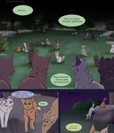 The Recruit- Pg 170 by ArualMeow